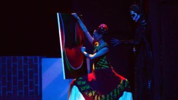 Meksikalı Frida'nın hayatı kapalı gişe