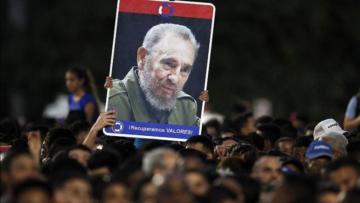 Castro'nun istediği kitap şimdi Türkçede!
