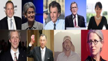 Batılı kültür kurumlarından Suudi Arabistan'a imaj desteği