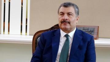 Sağlık Bakanı Koca'dan 'ilaç zammı' açıklaması