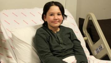 Lösemi hastası Sonat Emre'nin annesi: 2- 3 hafta zamanımız kaldı