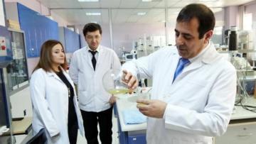 Türk bilim insanları keratin üretti, endüstriyel hale getirmesi planlanıyor