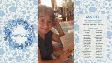 Cerebral Palsy'li çocuklar için şiir kitabı