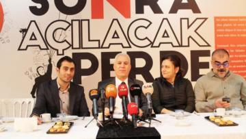 'Nilüfer Film Festivali' 7'inci kez 'perde' diyor