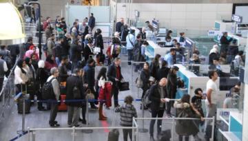 Kimlikle seyahat ile Moldovalı turist sayısı 200 bini geçecek