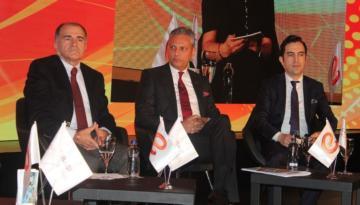 TÜROFED Başkanı Ayık: Türkiye paket turnda İspanya ile başa baş giden bir ülke