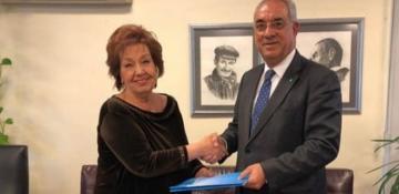 DSP, Güven Hokna'yı Üsküdar'dan aday gösterdi!