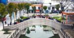 Çin'de 3D yazıcıyla köprü yapıldı