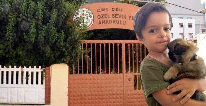 Unutulduğu serviste hayatını kaybeden Alperen Sakin davasında yeni gelişme