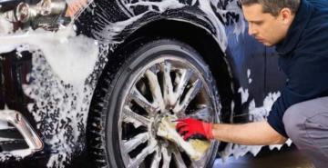 Araç yıkamada standartlar değişti! Çiziklere tazmin yolu açıldı