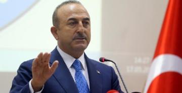 Bakan Çavuşoğlu: Teröristleri temizleyeceğiz, bunun kaçarı yok