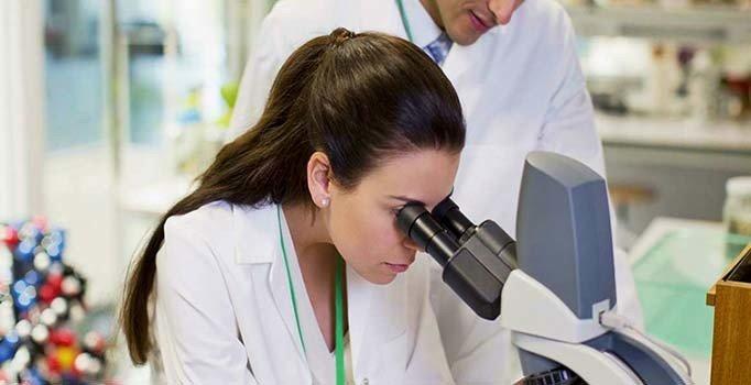 Türkiye kadın bilim insanı sayısı ile AB ülkelerini geride bıraktı