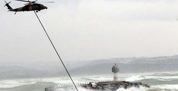 Şile'deki bot faciası davasında 7 yıl sonra karar açıklandı