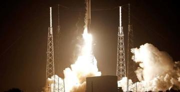 İsrail ilk kez Ay'a uzay aracı gönderdi