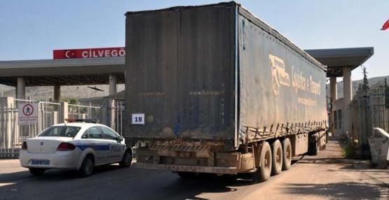 BM'den İdlib'e 21 Tır insani yardım