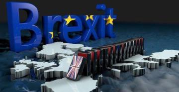 İngiliz Parlamentosunda Brexit oturumu