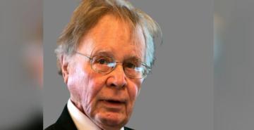 'İklim Biliminin Babası' Broecker hayatını kaybetti
