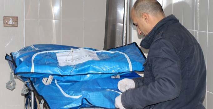 Burdur'da parçalanmış cesedi bulunan kadının eşi tutuklandı