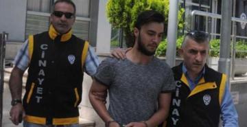 Cinayetten 19 hapis cezası aldı, tutuklanmadı