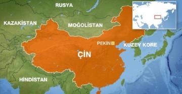 Çin'de işçi servisi kaza yaptı: 20 kişi can verdi