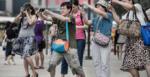 Çinli turistte rekor! Türkiye'ye akın ettiler