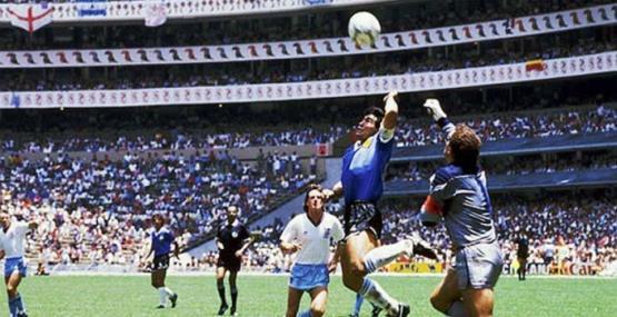 FIFA'dan elle oynamada Bel hizası şartı