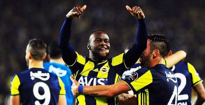 Fenerbahçe için Avrupa vakti