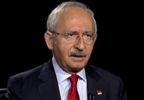 """DSP TEKLİFİMİZİ KABUL ETMEDİ"""