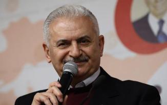 'İSTANBUL'DA TRAFİK SORUNUNU ÇÖZERİM'