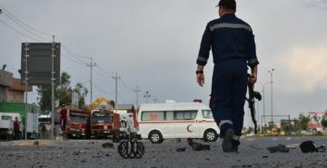 Irak'ta bombalı saldırı: 8 ölü, 6 yaralı