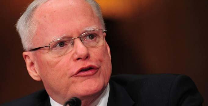 Jeffrey: Suriye'den adım adım çekileceğiz