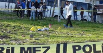 Bağcılar'da kanlı infaz: Silahla başından vuruldu