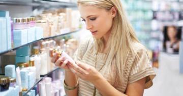 Kullandığınız Kozmetik Ürünler Sağlığınıza Zarar Veriyor Olabilir