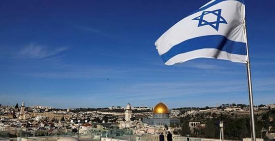 Aya inecek dördüncü devlet İsrail