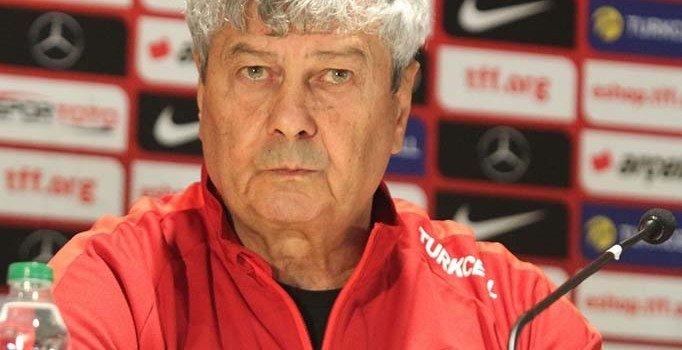 TFF, Lucescu'nun sözleşmesini feshetti