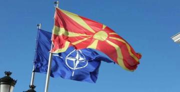 NATO'ya katılım protokolünü imzaladı