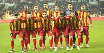 Malatyaspor, evinde 8 maç sonra yenildi