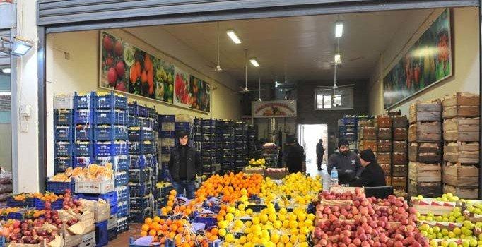 Market artık tarladan mal alamayacak