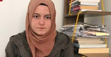 """Polisin genç kızı tacizine """"babası FETÖ'cü"""" açıklaması"""