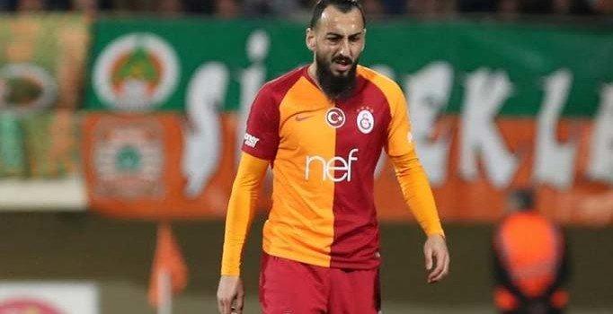 Kostas Mitroglou fark attı!