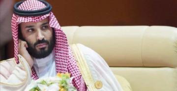 Terör listesine alınan S. Arabistan'dan AB'ye tepki: Üzüntü duyduk