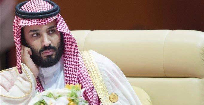 Prens Selman, Kaşıkçı cinayetinin kilit ismi Kahtani'yi ABD'ye vermedi