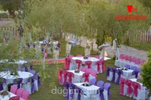 Yaprak Köy Kır Düğün Salonu