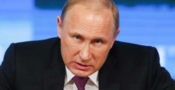 Putin, Güvenlik Konseyini topladı
