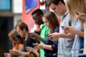 Gençler Arasında Sosyal Medya Kullanımı