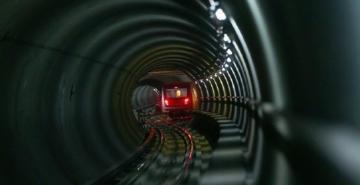 İstanbul'daki iki metro hattı planına onay