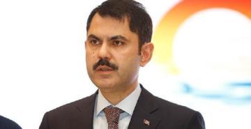 Bakan Kurum, kentsel dönüşüm rakamlarını açıkladı