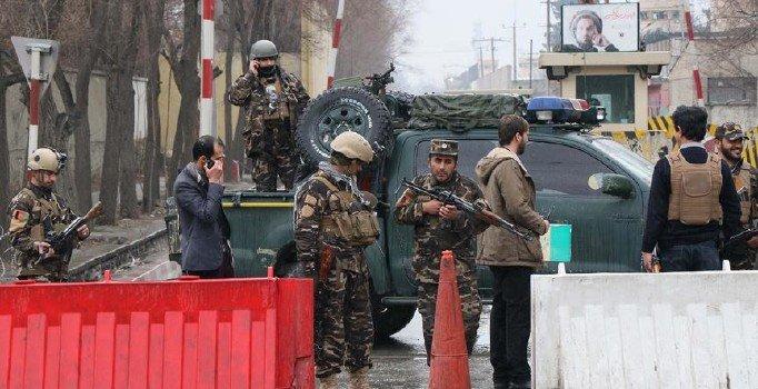 Afganistan'da havan saldırısı: 3 sivil öldü