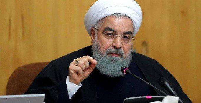 Ruhani'den 'intikam talebi'ne yeşil ışık
