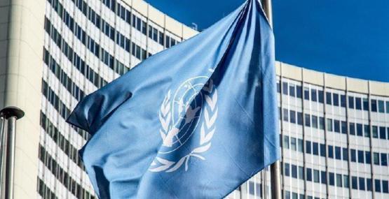BM'den SDG tepkisi: 20 bin sivilin kamplardan çıkışına izin vermiyorlar
